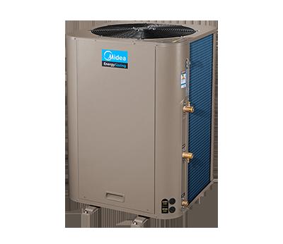 美的商用空气能热水机循环式200  RSJ-200/MS-540V1