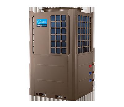 美的商用空气能热水机循环式380  RSJ-380/MSN1-H(E2)