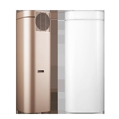 美的优泉150升空气能热水器RSJ-18/150RDN3-E2