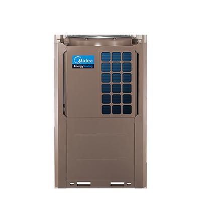 美的超低温变频空气能热水机380热水  RSJ-VE380/MSN1-H
